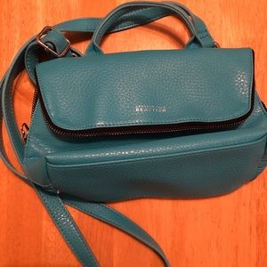 Kenneth Cole Crossbody Purse